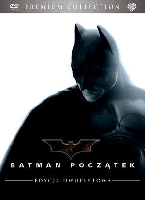 Batman Początek Christopher Nolan, David S. Goyer