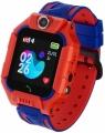 Smartwatch Kids Play - Czerwony (5903246284591)