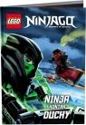 Lego Ninjago Ninja kontra duchy