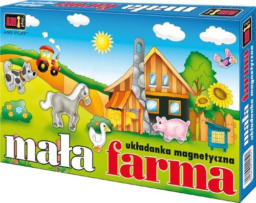 Mała farma
