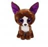 Maskotka Beanie Boos Dexter - Chihuahua 24 cm (TY 37259)