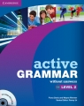 Active Grammar 2 without Answers + CD Davis Fiona, Rimmer Wayne
