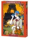 Puzzle Paris Street 1000 (103591)