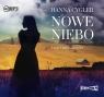 Nowe niebo  (Audiobook) Cygler Hanna