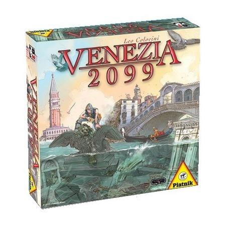 Venezia 2099 Piatnik (6335)