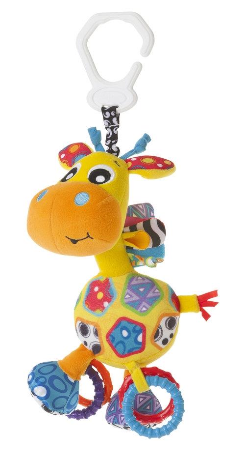Playgro Aktywny Przyjaciel Żyrafa (186359)