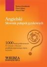 Angielski. Słownik pułapek językowych WP Dariusz Jemielniak, Piotr Labenz, Marta Fihel