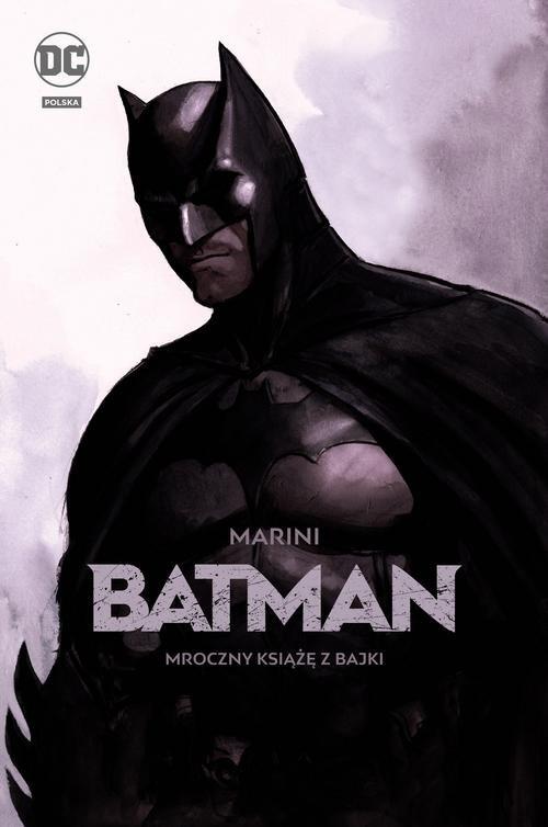 Batman Marini Enrico