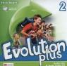 Evolution plus 2 Audio CD do wersji wieloletniej Beare Nick