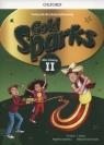 Gold Sparks dla klasy II. Podręcznik z nagraniami audio (dotacja)