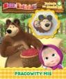 Masza i niedźwiedź. Zadania na medal