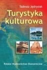 Turystyka kulturowa Jędrysiak Tadeusz