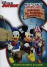 Klub Przyjaciół Myszki Miki - Zabawa na świeżym powietrzu