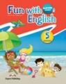 Fun with English 5 SP Podręcznik + Multi-ROM. Język angielski