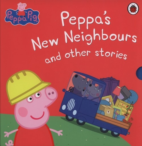 Peppa's New Neighbours and other stories Peppa Pig