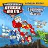 Transformers Rescue Bots Przygody Botów 1 Zaginiony dzwon