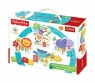 Puzzzle Baby Classic - Rainbow Forest (36059)