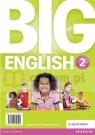 Big English 2 Flashcards