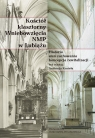 Kościół klasztorny Wniebowzięcia NMP w Lubiążu