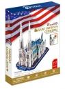 Puzzle 3D: Saint Patrick's Cathedral (306-20103)