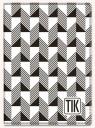 Kalendarz 2019 TIK Impress kieszonkowy wz2