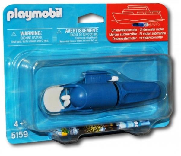Silnik podwodny