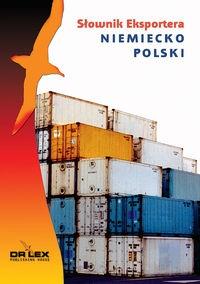 Niemiecko-polski słownik eksportera Kapusta Piotr