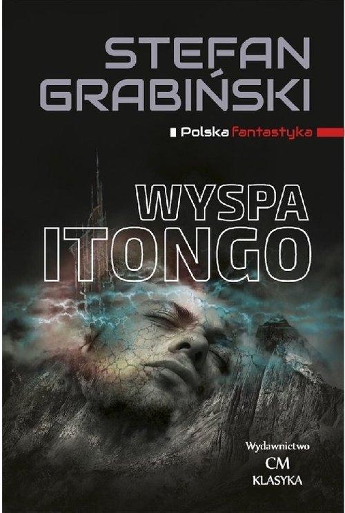 Wyspa Itongo Grabiński Stefan