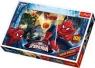 Puzzle Spiderman ucieczka, 100 elementów (16259)