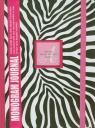 Notatnik Monogram Zebra