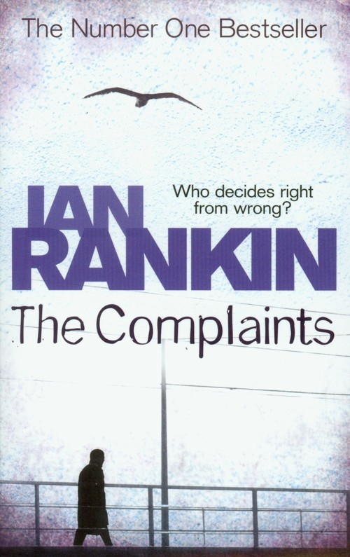 Complaints Rankin Ian