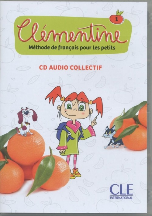 Clementine 1 CD mp3