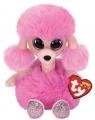 Beanie Boos Camilla - Pudel z długą szyją 24 cm
