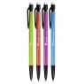 Ołówek automatyczny HB 0,5 mm z gumką (373726)