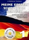 Meine Ersten Schritte in Deutsch 1