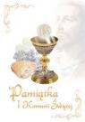 Pamiątka I Komunii Świętej biała Żurawiecka Marta