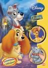 Disney Filmy NA10