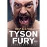 Tyson Fury. Bez maski
