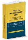 Polityka rachunkowości 2020 z komentarzem do planu kont dla jednostek Izabela Świderek, Barbara Jarosz, Anna Zienkiewicz