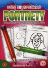 Uczę się rysować Portrety (5959) Praca zbiorowa