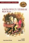 Królewicz i żebrak  (Audiobook)