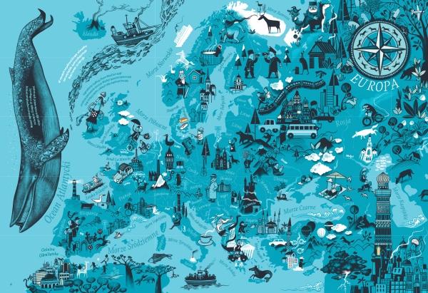Rzeki. Podróż po meandrach historii, przyrody i kultury Goes Peter