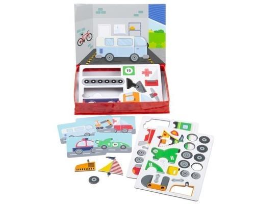 Mag-Play Mechanic (BJ005)