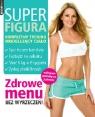 Super figurakompletny trening modelujący ciało