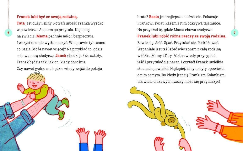 Basia. Wielka księga Basi i Franka 2 Marianna Oklejak, Zofia Stanecka