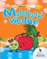 Warzywa Malowanki wodne