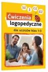 Ćwiczenia logopedyczne kl. 1-3 SZ, Ż, CZ, DŻ