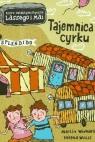 Biuro detektywistyczne Lassego i Mai Tajemnica cyrku