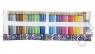 Kredki Mondeluz w kolorowym etui, 72 kolory  (455483)