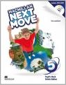 Macmillan Next Move 5 SB +DVD-Rom Viv Lambert